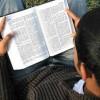 A Bíblia e o adolescente