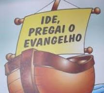 A tarefa evangelística da Igreja