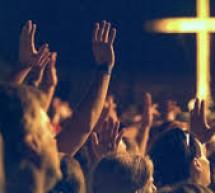 Na igreja, a família espiritual